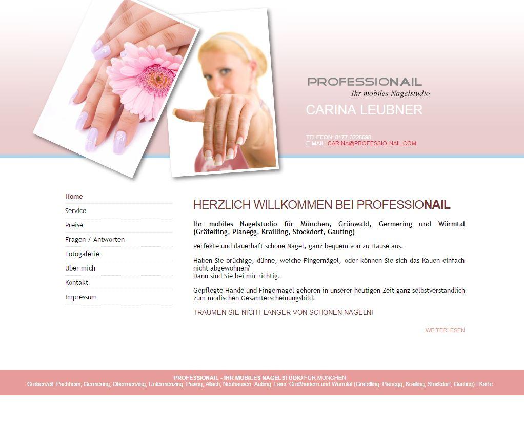professio-nail.com