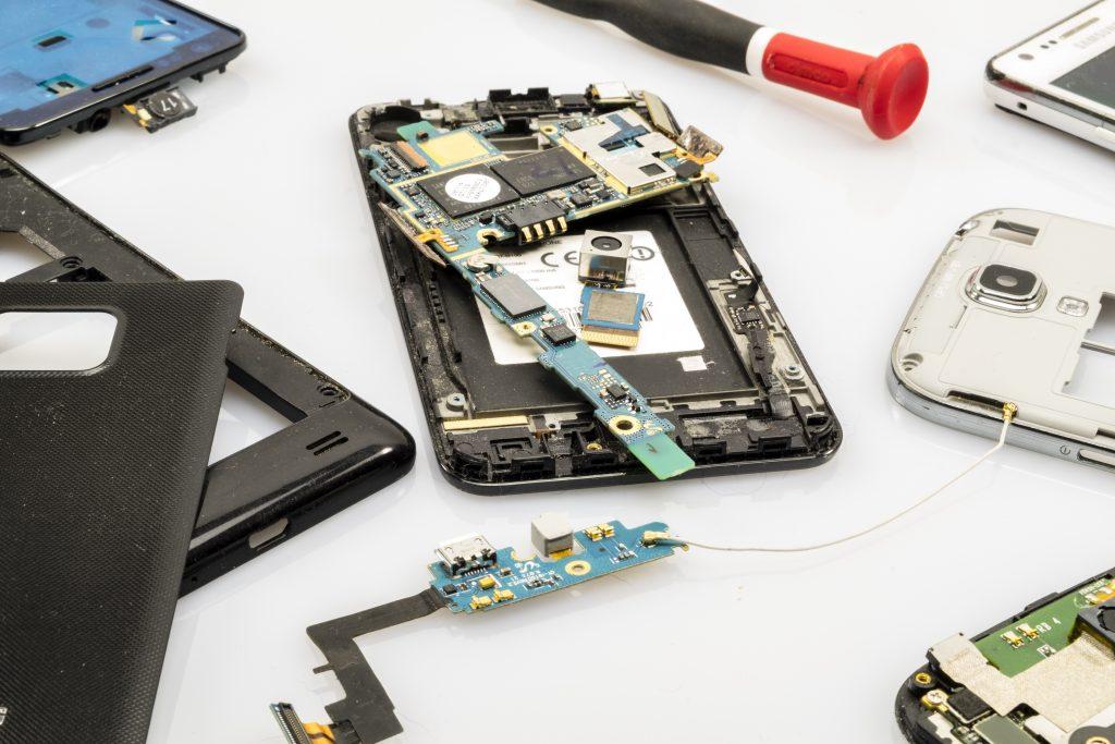 Reparatur Handy